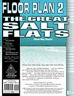 Floor Plan 2: The Great Salt Flats
