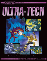 GURPS Ultra-Tech: Weapon Tables – Cover