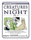 GURPS Creatures of the Night, Vol. 3