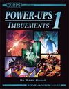 GURPS Power-Ups 1: Imbuements