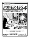 GURPS Power-Ups 4: Enhancements