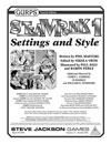 GURPS Steampunk 1: Settings and Style