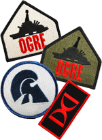 Ogre Patches