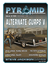Pyramid #3/120: Alternate GURPS V (October 2018)