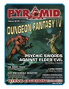 Pyramid #3/76: Dungeon Fantasy IV (February 2015)