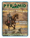 Pyramid #3/80: Fantasy Threats (June 2015)