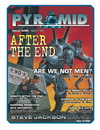 Pyramid #3/90: After the End (April 2016)